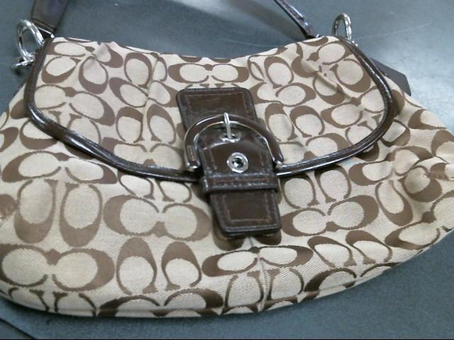 COACH Handbag F17093
