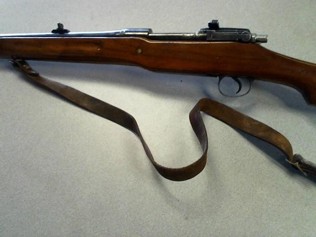 GOLDEN STATE FIREARMS Rifle SANTE FE MODEL 1945