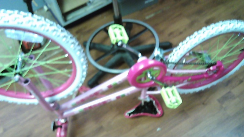 HUFFY BICYCLE Children's Bicycle SEA STAR