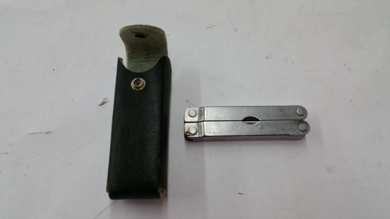 Leatherman Multi - Tool