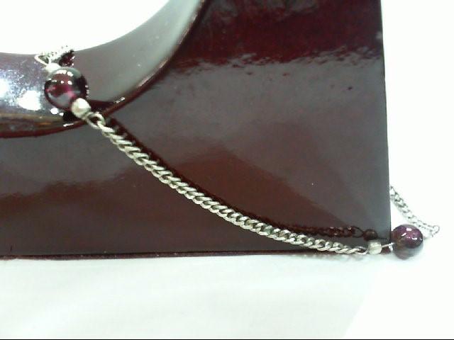 Silver Bracelet 925 Silver 2.9g