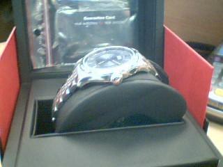 ORIS Gent's Wristwatch 7594
