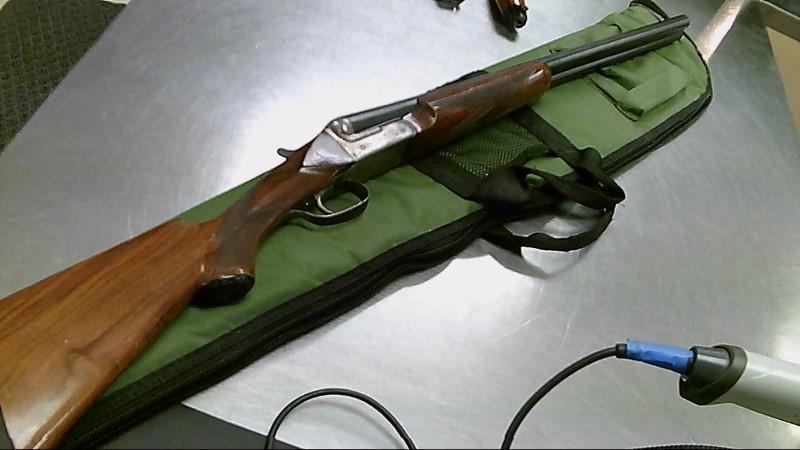 DAKIN SHOTGUN 12GA SXS MODEL 147