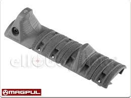 MAGPUL Accessories MAG511/GRY XTM HAND STOP