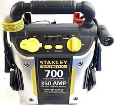STANLEY Battery/Charger FATMAX 700