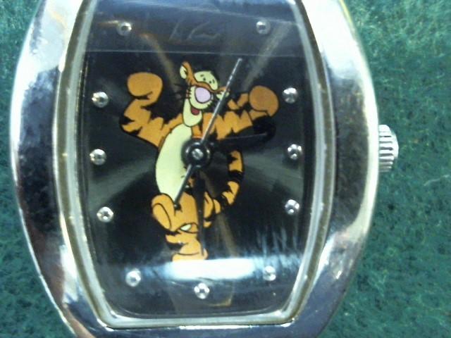 DISNEY Lady's Wristwatch DS-1271