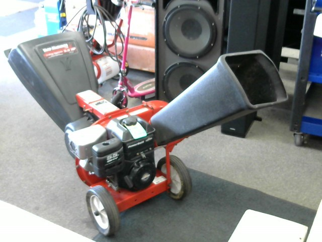 YARD MACHINES Miscellaneous Lawn Tool 24A-462G352