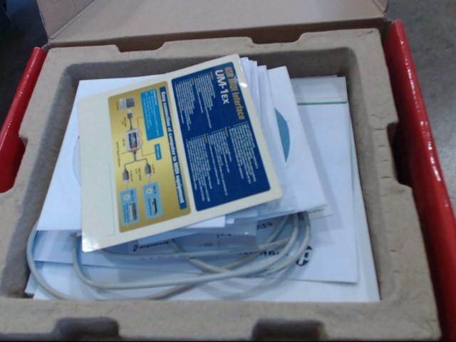 DIGIDESIGN M-BOX2
