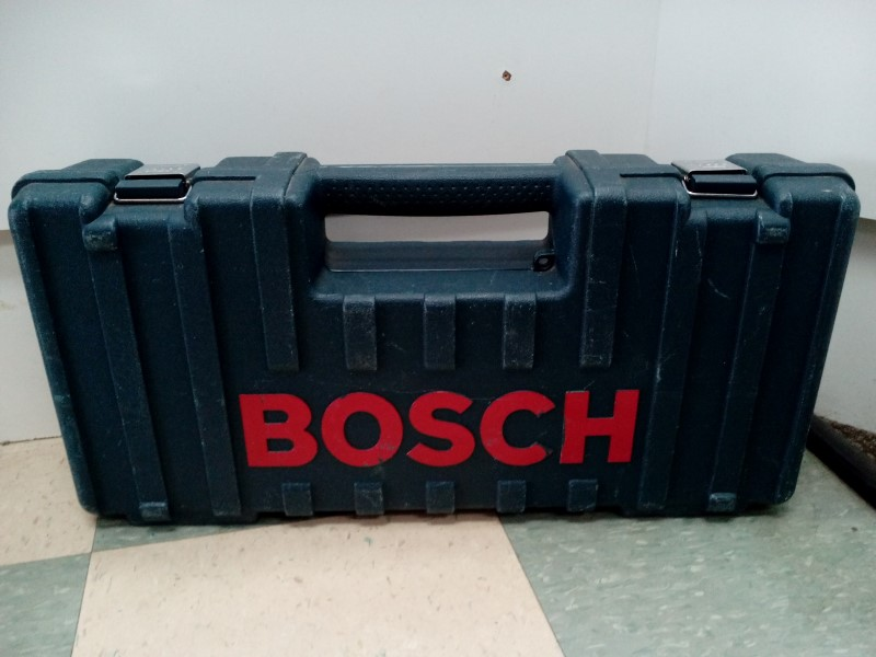 BOSCH RECIPROCATING SAW RS5