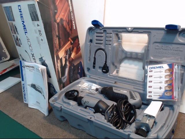 Dremel MotoTool/Dremel 400XPR