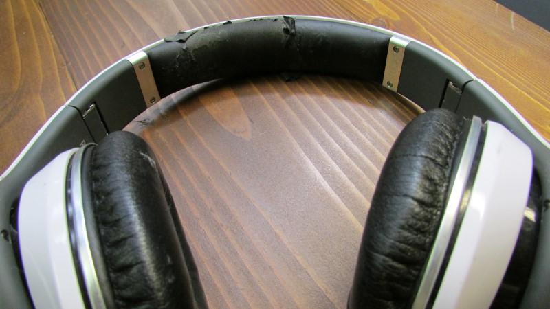 BEATS AUDIO STUDIO HEADPHONES