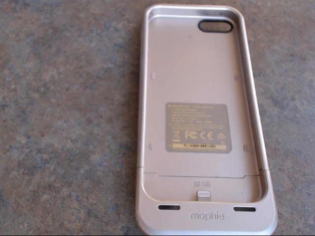 MOPHIE IPHONE 5/5S 32G SP-IP5