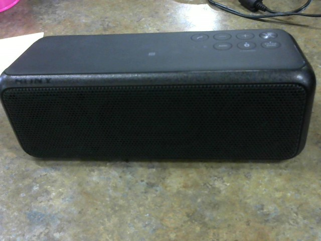 SONY Speakers/Subwoofer SRS-XB3
