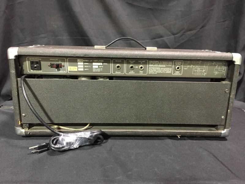 LAB SERIES Acoustic Guitar Amp L11 AMP