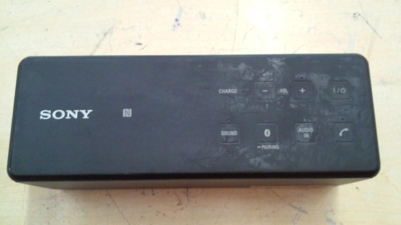 SONY Speakers SRS-X3