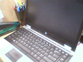 HEWLETT PACKARD Laptop/Netbook ELITEBOOK 8440P