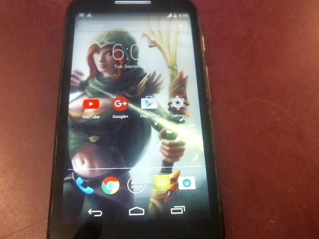 MOTOROLA Cell Phone/Smart Phone MOTO E