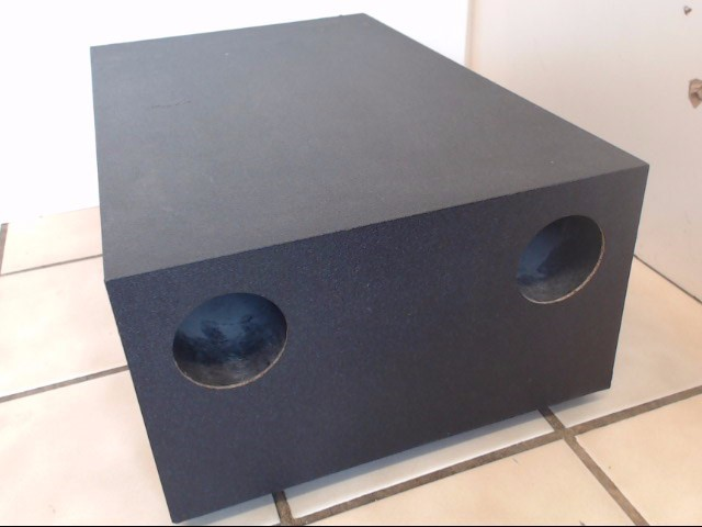 BOSE Speakers/Subwoofer ACOUSTIMASS SE 5