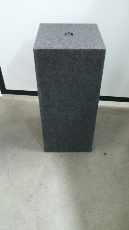 """MEMPHIS AUDIO Car Speakers/Speaker System 12"""" IN BOX"""