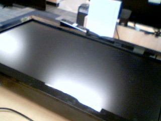 VIZIO Flat Panel Television VW37L