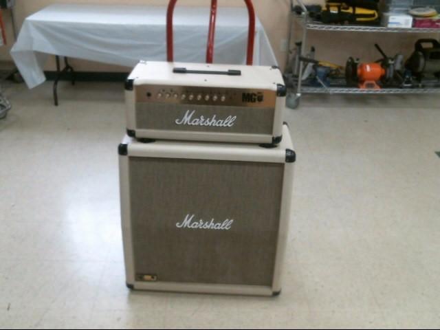 MARSHALL Electric Guitar Amp MG100HFX