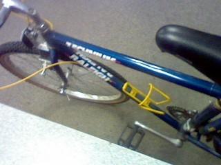 RALEIGH Road Bicycle TECHNIUM