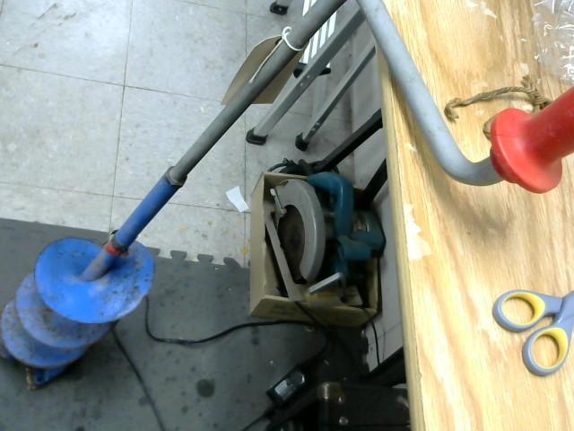 MORA SWEDEN Hand Tool HAND ICE AUGER