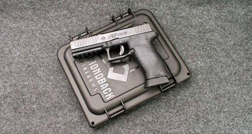 DIAMONDBACK FIREARMS Pistol FS NINE