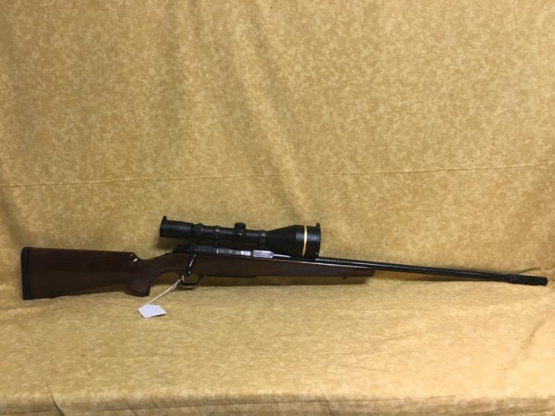 BROWNING Rifle A-BOLT MEDALLION