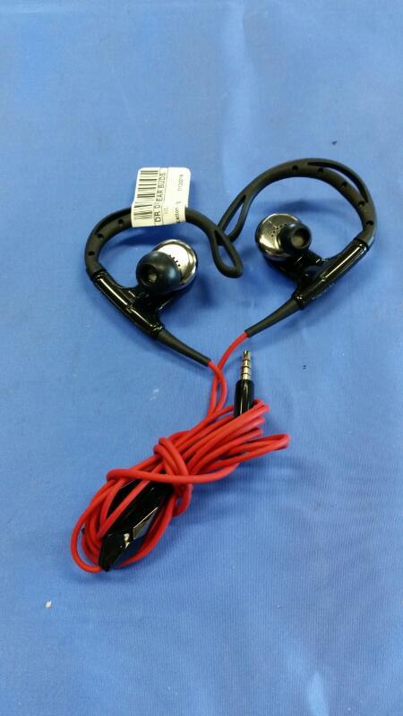 POWER BEATS BY DR DRE EAR BUDS