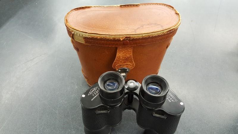 KADIMA Binocular/Scope PRISMATIC FIELD 6.5 DEGREE 7X35 BINOCULARS