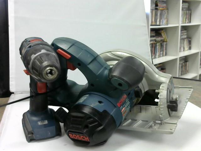 BOSCH Cordless Drill BAT610G