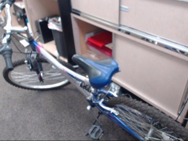 """NEXT BICYCLES Children's Bicycle TIARA PRO 24"""""""