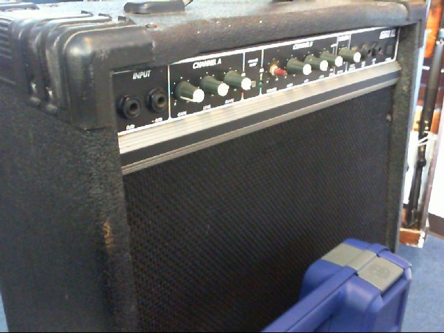 CRATE Electric Guitar Amp G600 XL HEAD