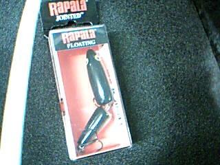 RAPALA Fishing Tackle J07