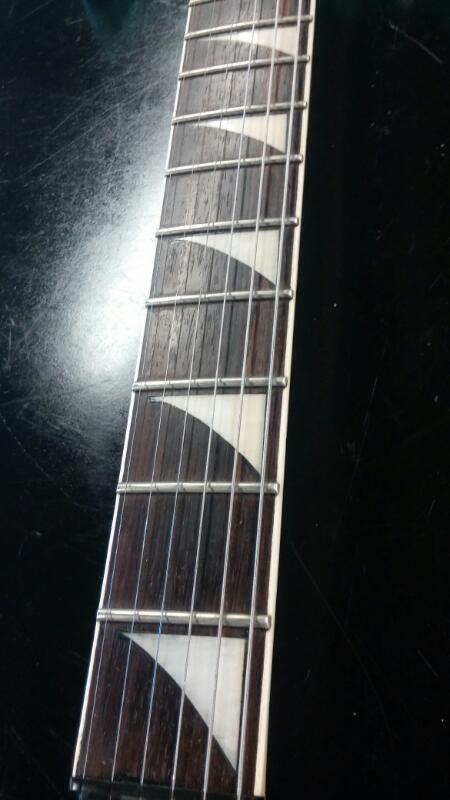 SERIES 10 Electric Guitar GUITAR