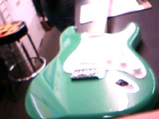 JAY TURSER Electric Guitar 300 SERIES - ELECTRIC GUITAR