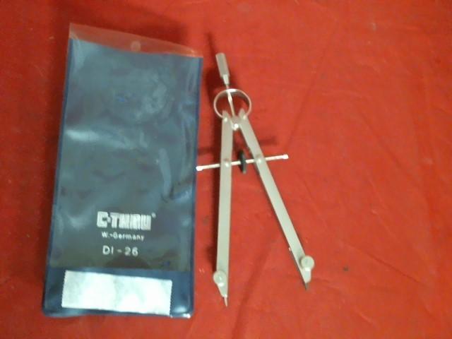C-THRU Measuring Tool D1-26