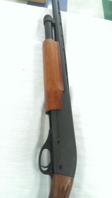 REMINGTON FIREARMS & AMMUNITION Shotgun 870 EXPRESS SUPER MAGNUM