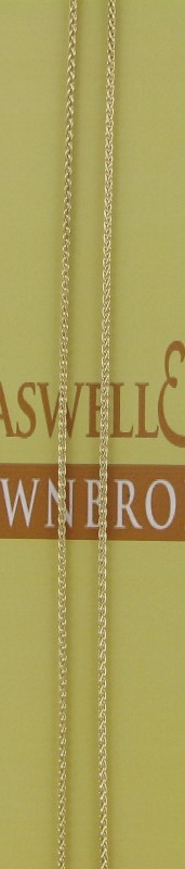 Gold Chain 14K Yellow Gold 7.8dwt
