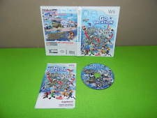 NINTENDO Nintendo Wii Game GO VACATION