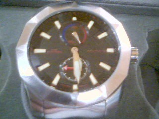 ANDROID Gent's Wristwatch AD634