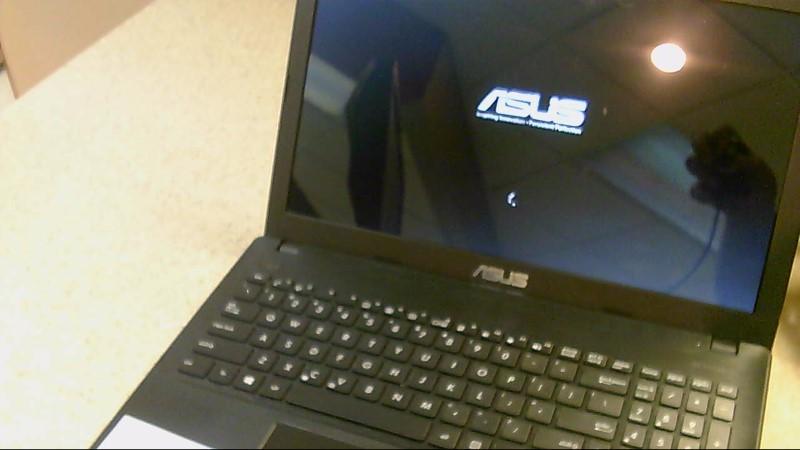 ASUS Laptop/Netbook D550M