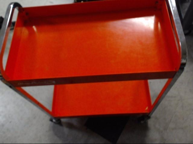 BLUE POINT rolling cart KRBCTCPJK