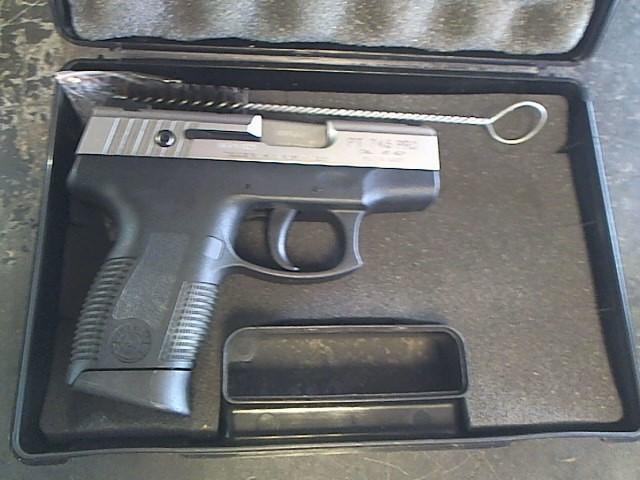 TAURUS Pistol PT 745 PRO MILLENIUM
