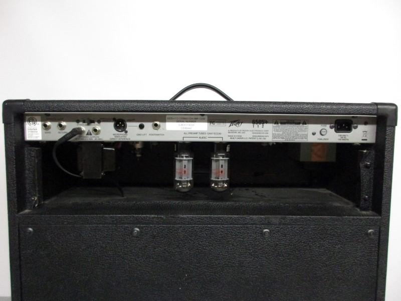 PEAVEY 6505+ 112 TUBE COMBO AMP