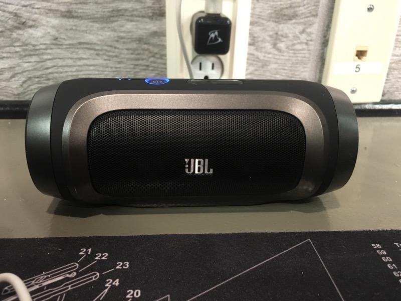 JBL Speakers CHARGE
