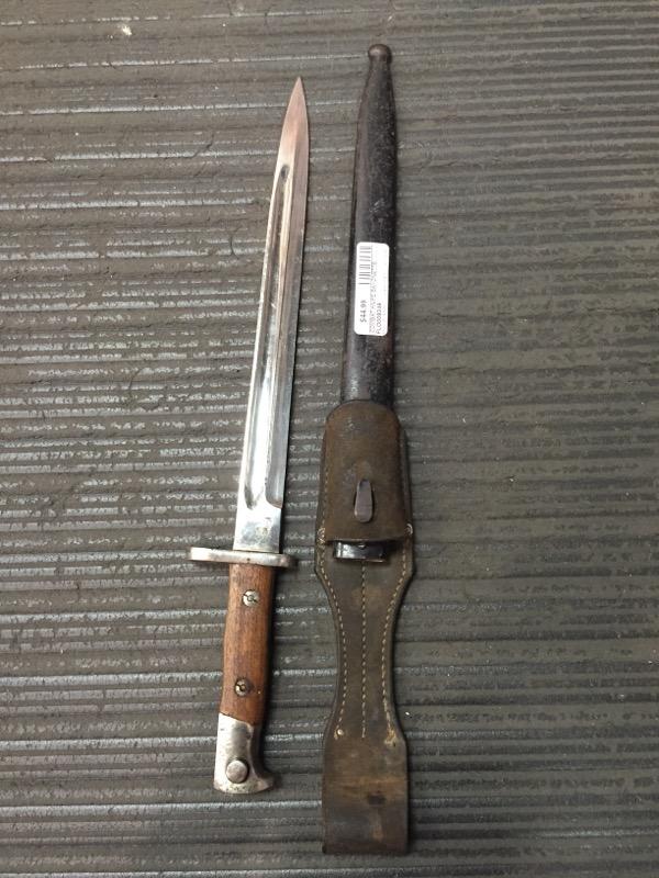 Combat Knife BAYONETTE