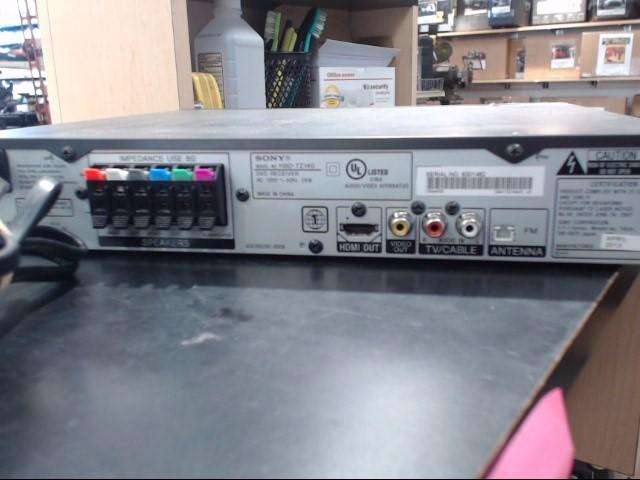 SONY DVD Player HDB-TZ140