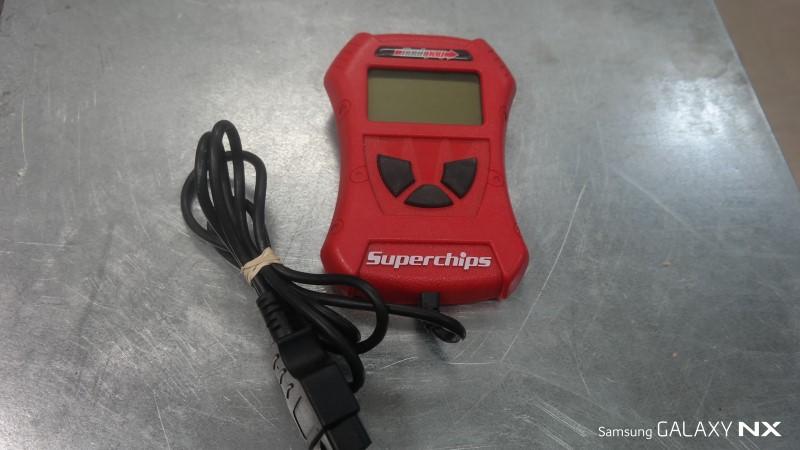SUPERCHIPS Diagnostic Tool/Equipment FLASH PAQ 2815